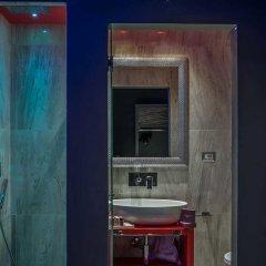 Отель Colonna Suite Del Corso 3* Полулюкс с различными типами кроватей фото 26