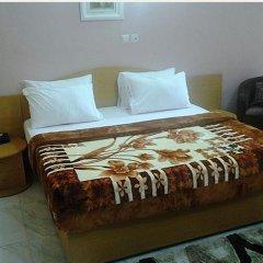 Отель Solab Hotels And Suites комната для гостей