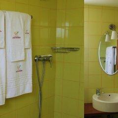 Отель Casas D'Arramada ванная