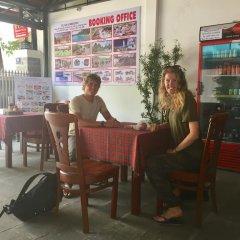 Отель B'Lan Homestay Вьетнам, Хойан - отзывы, цены и фото номеров - забронировать отель B'Lan Homestay онлайн питание фото 2