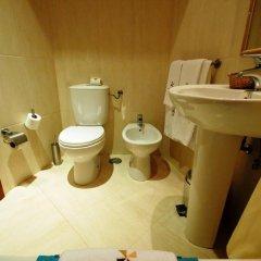 Отель Residencial Lar do Areeiro 2* Стандартный номер с различными типами кроватей фото 7