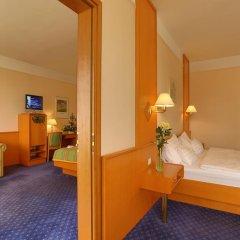 Гостиница Атриум Палас 5* Номер Комфорт разные типы кроватей фото 2