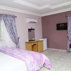 Отель Silicon Valley Resort Стандартный номер с различными типами кроватей фото 5