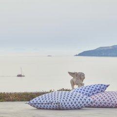 Отель Akrotiri Private Residence Греция, Остров Санторини - отзывы, цены и фото номеров - забронировать отель Akrotiri Private Residence онлайн пляж фото 2