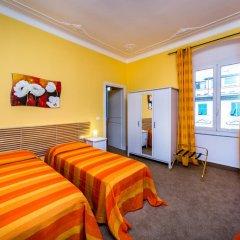 Hotel Boccascena 3* Стандартный номер фото 11