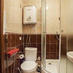 Гостиница My City on Pushkina 2* Номер Комфорт с различными типами кроватей фото 9