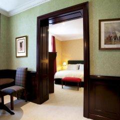 Отель Kefalari Suites комната для гостей фото 4