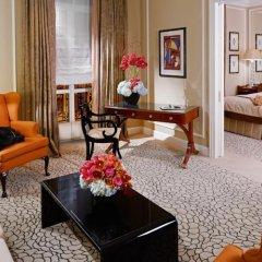 Отель Baur au Lac Швейцария, Цюрих - отзывы, цены и фото номеров - забронировать отель Baur au Lac онлайн комната для гостей фото 8
