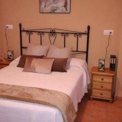 Отель Ruralguejar комната для гостей фото 2