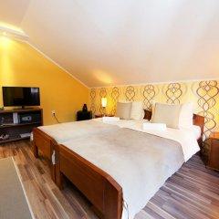 Отель Rooms Konak Mikan 2* Студия с различными типами кроватей фото 4