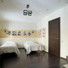 Гостиница Лесная Рапсодия Стандартный номер с двуспальной кроватью фото 22