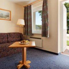 Morada Hotel Isetal 3* Стандартный номер с различными типами кроватей фото 3