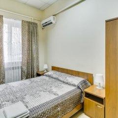 Hotel Kolibri 3* Стандартный номер двуспальная кровать фото 3
