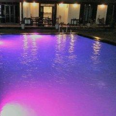 Отель Coco Cabana Шри-Ланка, Бентота - отзывы, цены и фото номеров - забронировать отель Coco Cabana онлайн бассейн фото 2