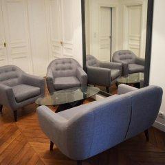 Отель Paris Square Франция, Париж - отзывы, цены и фото номеров - забронировать отель Paris Square онлайн спа