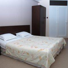 Отель Sezoni South Burgas Стандартный номер с двуспальной кроватью фото 11