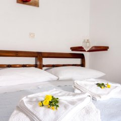 Апартаменты Georgis Apartments Номер категории Эконом с различными типами кроватей фото 4