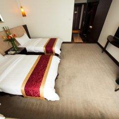 The Hanoi Club Hotel & Lake Palais Residences комната для гостей фото 4
