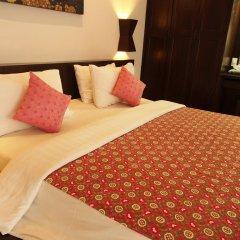 Отель Chaw Ka Cher Tropicana Lanta Resort 3* Стандартный номер с различными типами кроватей фото 3