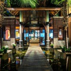 Отель Mercure Samui Chaweng Tana фото 8
