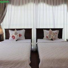 Отель Mon Bungalow Бунгало с различными типами кроватей фото 7
