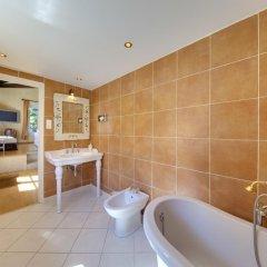 Отель Domaine du Mont Leuze ванная фото 2
