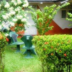 Отель Green Garden Guest House Шри-Ланка, Берувела - 1 отзыв об отеле, цены и фото номеров - забронировать отель Green Garden Guest House онлайн фото 10