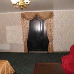 Гостиница Коттедж на Зелёном Полулюкс с различными типами кроватей фото 7