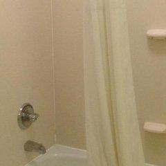 Отель extend a suites ванная фото 2