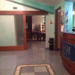Hotel Convil Саландра интерьер отеля