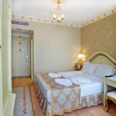 Отель White House Istanbul Стандартный номер с двуспальной кроватью
