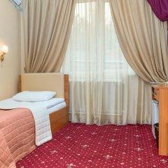 Гостиница Лермонтовский 3* Номер Эконом с различными типами кроватей фото 7