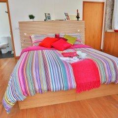 Апартаменты Stay in Apartments - S. Bento Студия разные типы кроватей фото 37