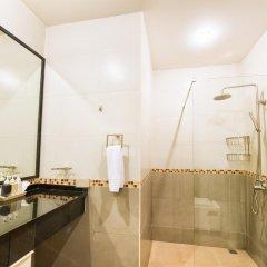 Отель Oriental Beach Pearl Resort 3* Люкс с различными типами кроватей фото 8