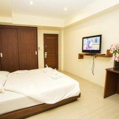 Отель The Loft Resort Bangkok удобства в номере