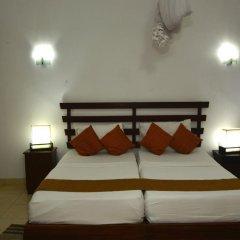 Rainbow Beach Hotel Номер Делюкс с различными типами кроватей фото 3