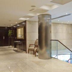 Отель Valencia Center Валенсия спа