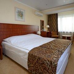 Гостиница Бега 3* Стандартный номер с двуспальной кроватью фото 2