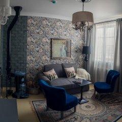 Мини-отель Грандъ Сова Люкс с различными типами кроватей фото 28