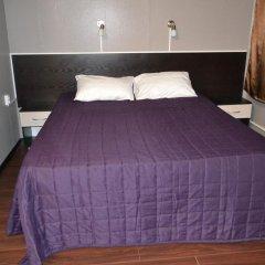 Гостиница Катюша Люкс с двуспальной кроватью фото 16