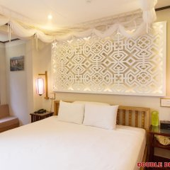 Vinh Hung Library Hotel 3* Номер Делюкс фото 3