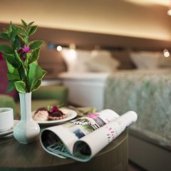 Club Grand Aqua Турция, Сиде - отзывы, цены и фото номеров - забронировать отель Club Grand Aqua - All Inclusive онлайн в номере
