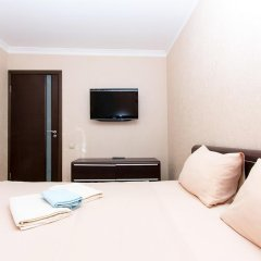 Апартаменты Apart Lux Нахимовский Апартаменты с различными типами кроватей фото 25