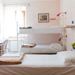 Hostel Archi Rossi Стандартный номер с различными типами кроватей фото 2