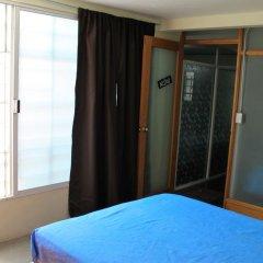 Hostel St. Llorenc Кровать в общем номере фото 7