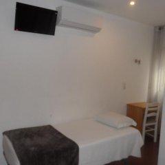Hotel Paulista 2* Стандартный номер разные типы кроватей фото 14