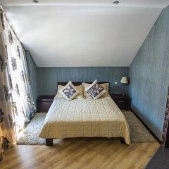Аибга Отель 3* Студия Делюкс с разными типами кроватей фото 13