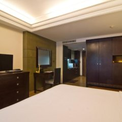 Отель Mantra Pura Resort Pattaya 4* Номер Делюкс с различными типами кроватей фото 2