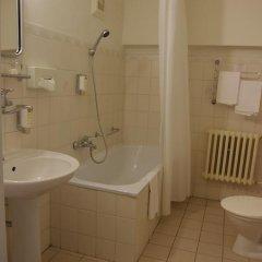 Отель Ester Стандартный семейный номер с двуспальной кроватью фото 5