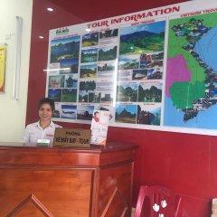 Отель A25 Hotel - Bach Mai Вьетнам, Ханой - отзывы, цены и фото номеров - забронировать отель A25 Hotel - Bach Mai онлайн гостиничный бар